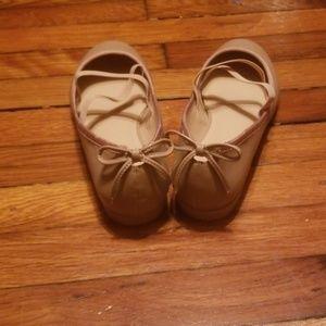 Womens Tan Shoes